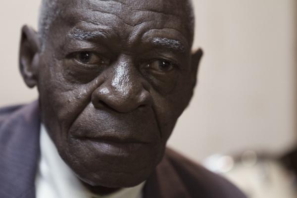 The Dapper John 1935-2013