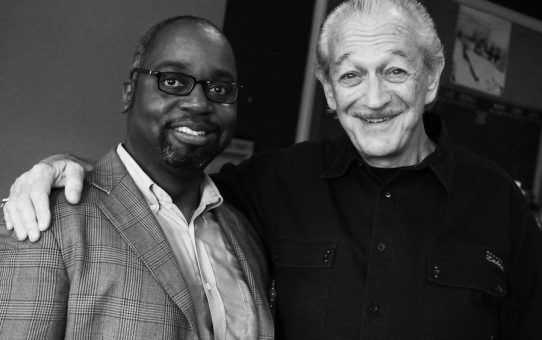 Don't Miss this Great New Interview with Charlie Musselwhite